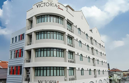 Victoria Inn Penang