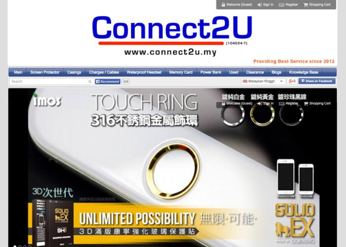 Connect2U