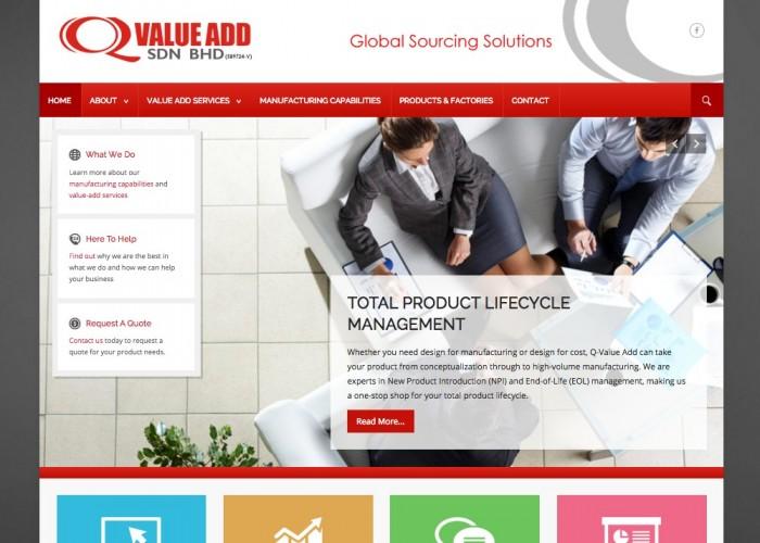Q-Value Add Sdn Bhd