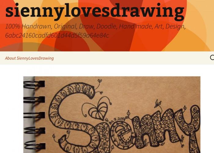 SiennyLovesDrawing