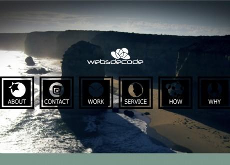 oct-websdecode