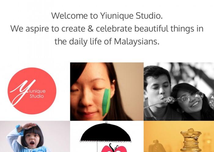 Yiunique Studio