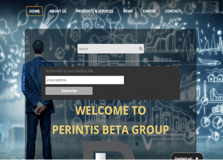 Perintis Beta Group Of Companies   Home