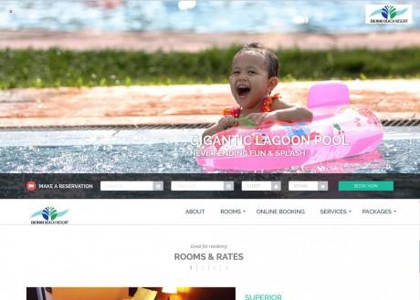 derhu-beach-resort-kuantan-pahang