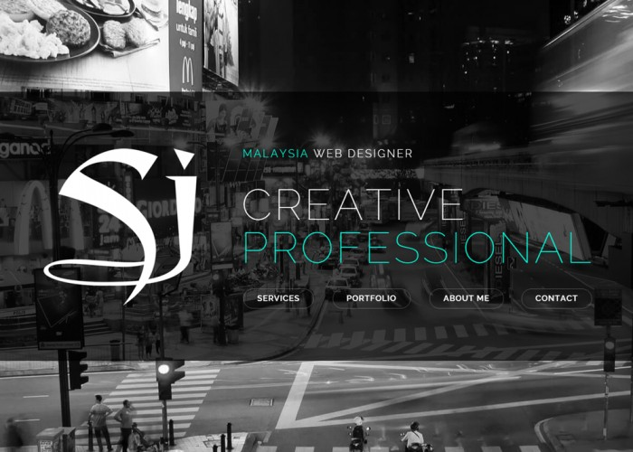 ©reative Professional™ | Malaysia Web Designer
