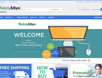 Welch Allyn Malaysia
