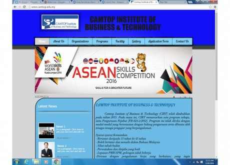 Camtop-Institute-of-Business-Technology-CIBT