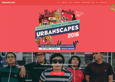 Urbanscapes2016