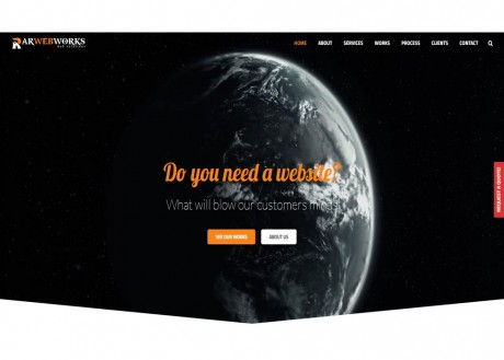 Arwebworks – Web Solutions