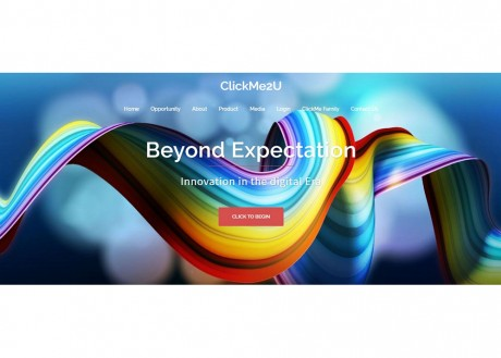 ClickMe Entrepreneurship oriented Business Program Beyond Expectation