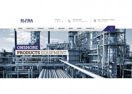 Elfra Energy Sdn Bhd