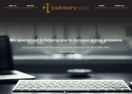 advisory-apps