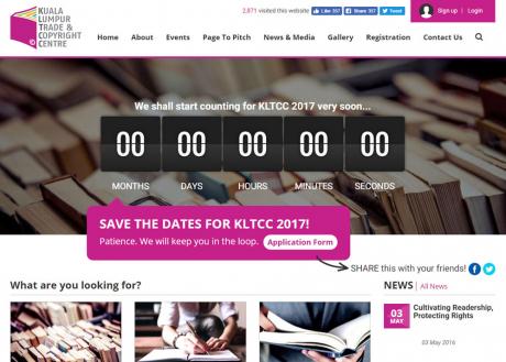 KLTCC – Kuala Lumpur Trade