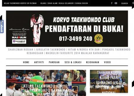 kelab-taekwondo