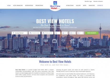 best-view-hotel