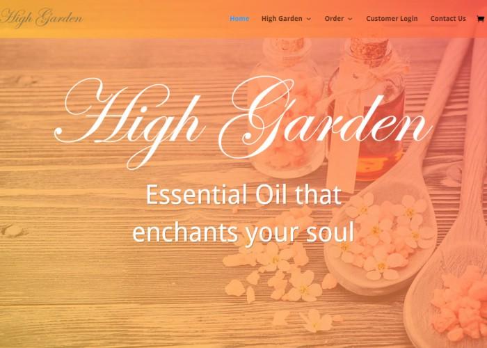 High Garden Malaysia
