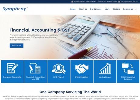 company-secretarial