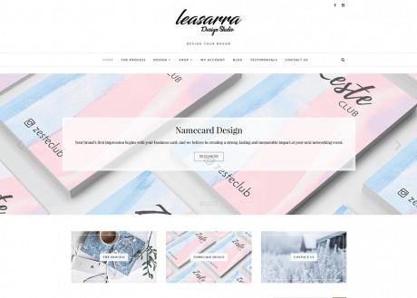 leasarra-designh-studio