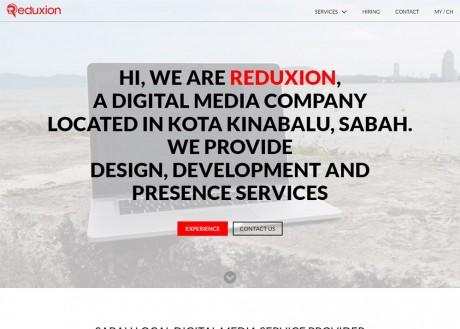 reduxion-sabah-design