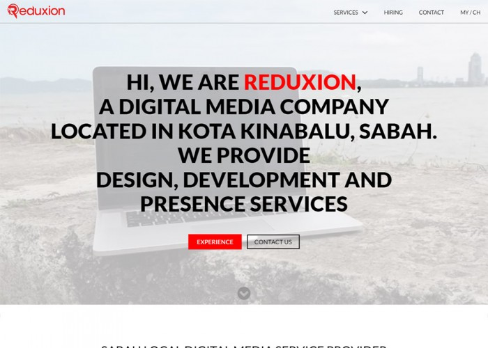 Development and Presence services