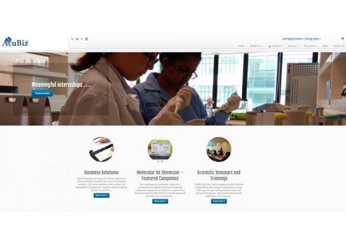 AcuBiz Consulting Sdn Bhd