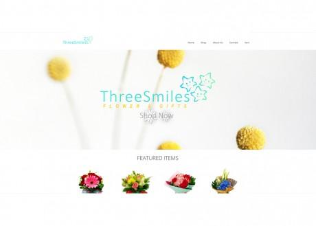 three-smiles