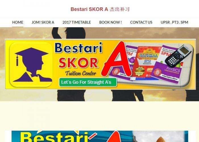 Bestari SKOR Education