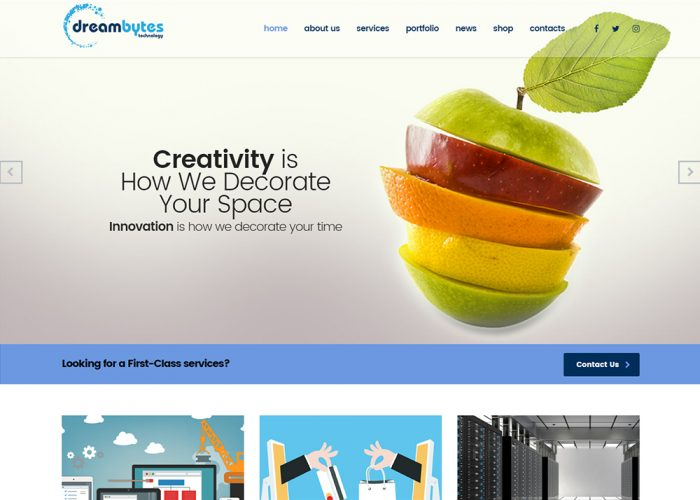 Dreambytes – Experience Leads In Malaysia