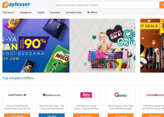 Paylesser Malaysia