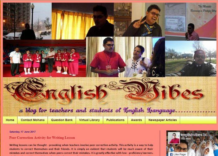Englishvibes