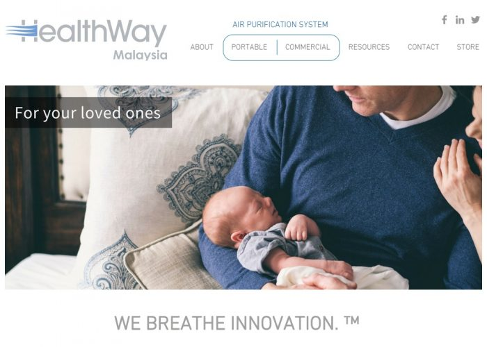 HealthWay Malaysia