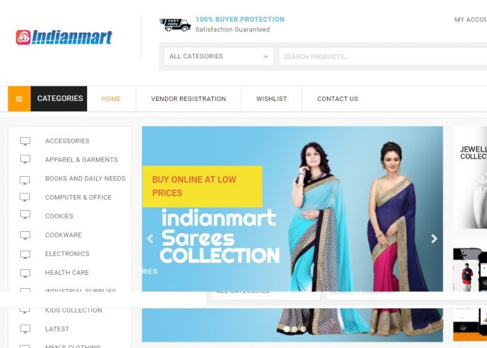 Indianmart Malaysia