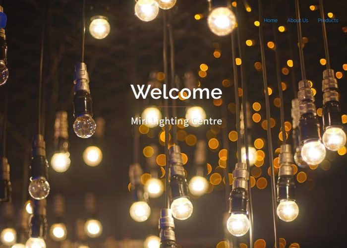 Miri Lighting Centre