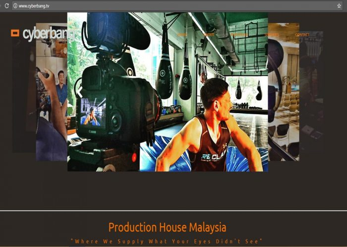 Production House – Cyberbang Sdn Bhd