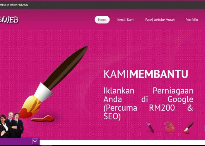 PromosiWeb Design and Internet Marketing