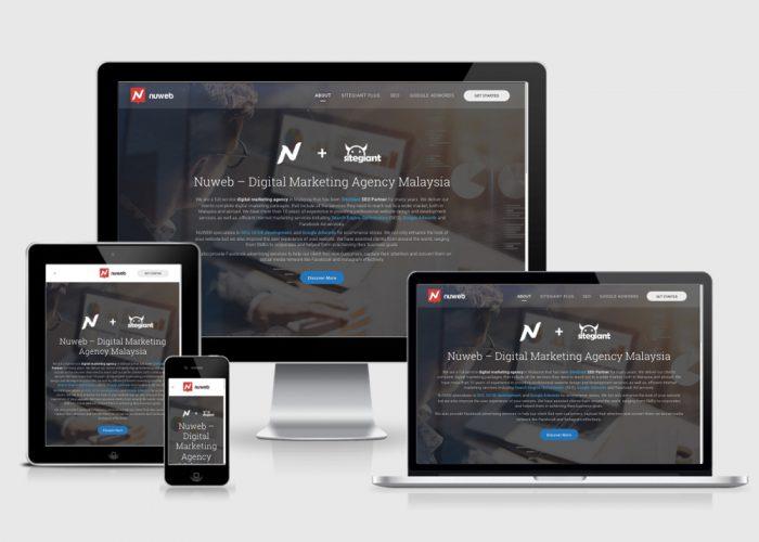 eNuweb – Digital Marketing Agency Malaysia
