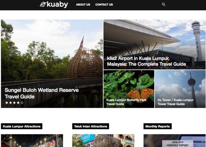Kuaby Travel