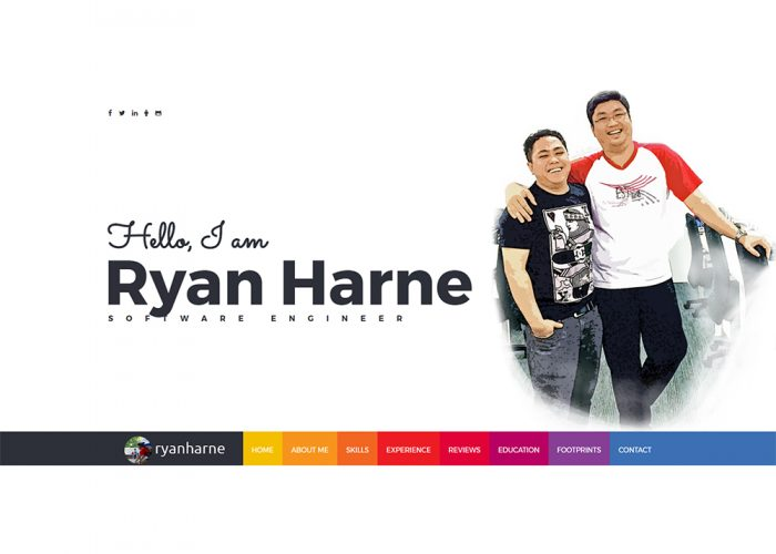 Ryan Harne Profile