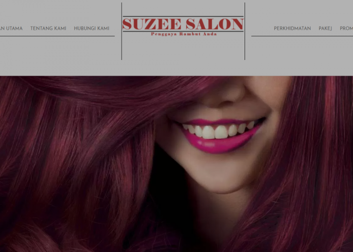 Suzee Salon