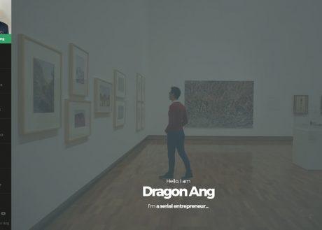 Dragon Ang