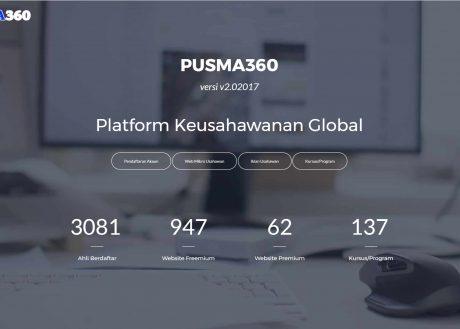 PUSMA360