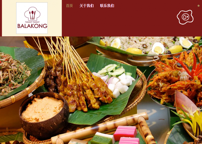 Promoting Local Food In Cheras
