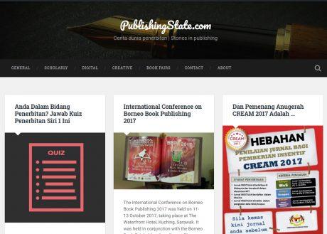 PublishingState.com