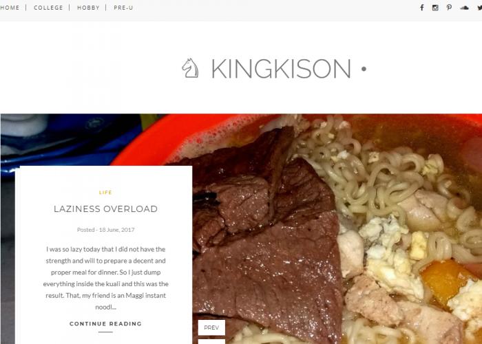 Kingkison