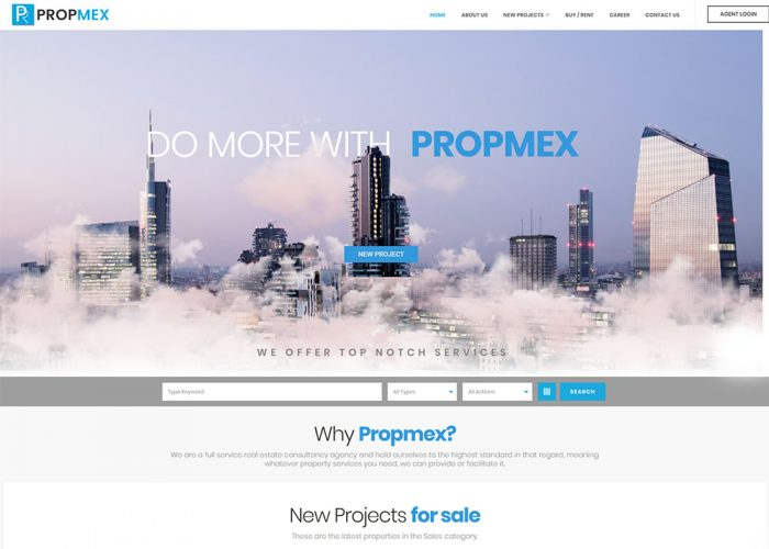Propmex Sdn. Bhd.