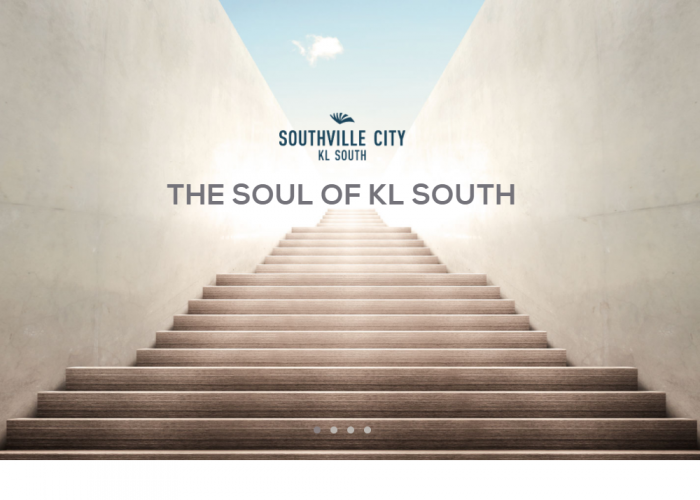 Southville City KL South