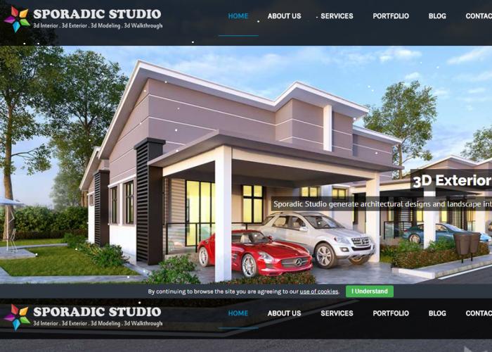 Sporadic Studio