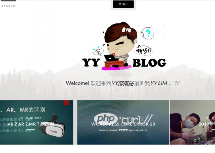 YYBloger | YY部落站