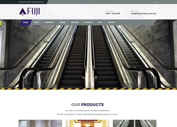 Fuji Elevator