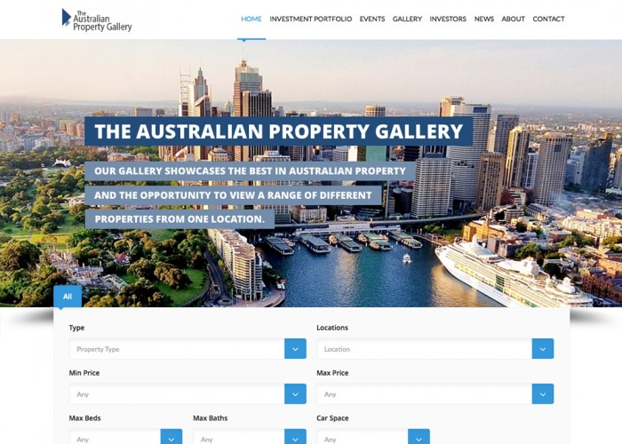 Australian Property Gallery